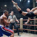 آموزش ضربه ی guyver kick
