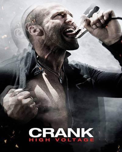 دانلود فیلم Crank 2 High Voltage 2009