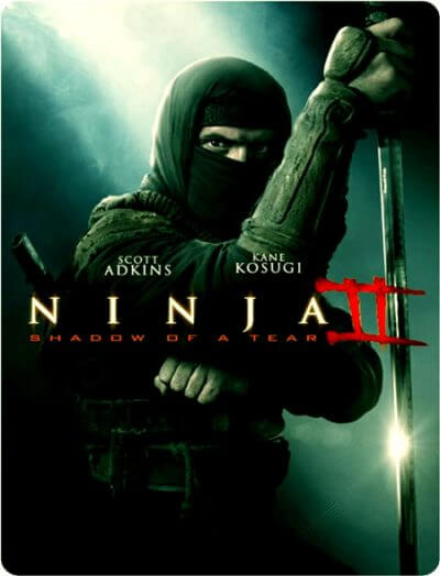 دانلود فیلم Ninja 2 Shadow of a Tear 2013