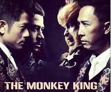 The Monkey King 2014