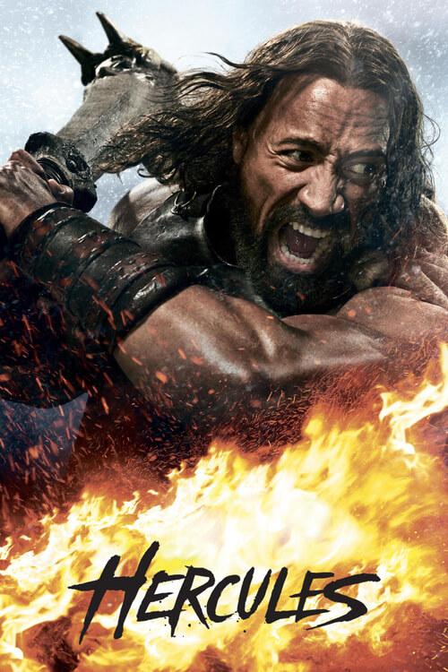 دانلود فیلم Hercules 2014