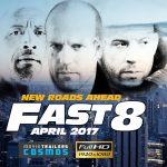 دانلود فیلم Fast and Furious 8 سریع و خشن ۸