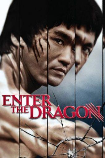 دانلود فیلم ۱۹۷۳ Enter the Dragon