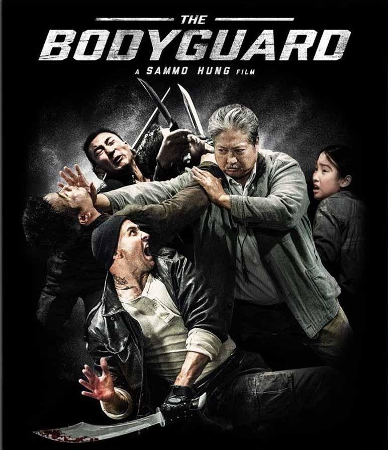 دانلود فیلم رزمی The Bodyguard 2016