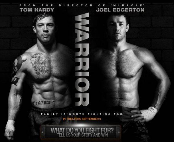 دانلود فیلم Warrior 2011 دوبله ی فارسی