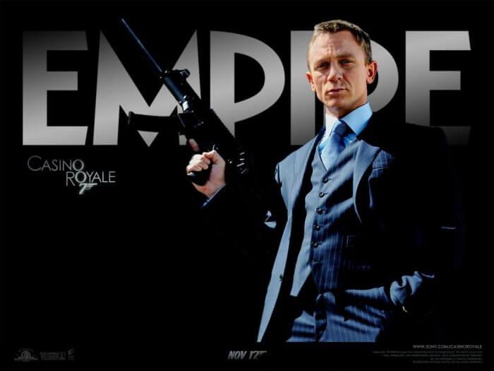 دانلود فیلم Casino Royale 2006