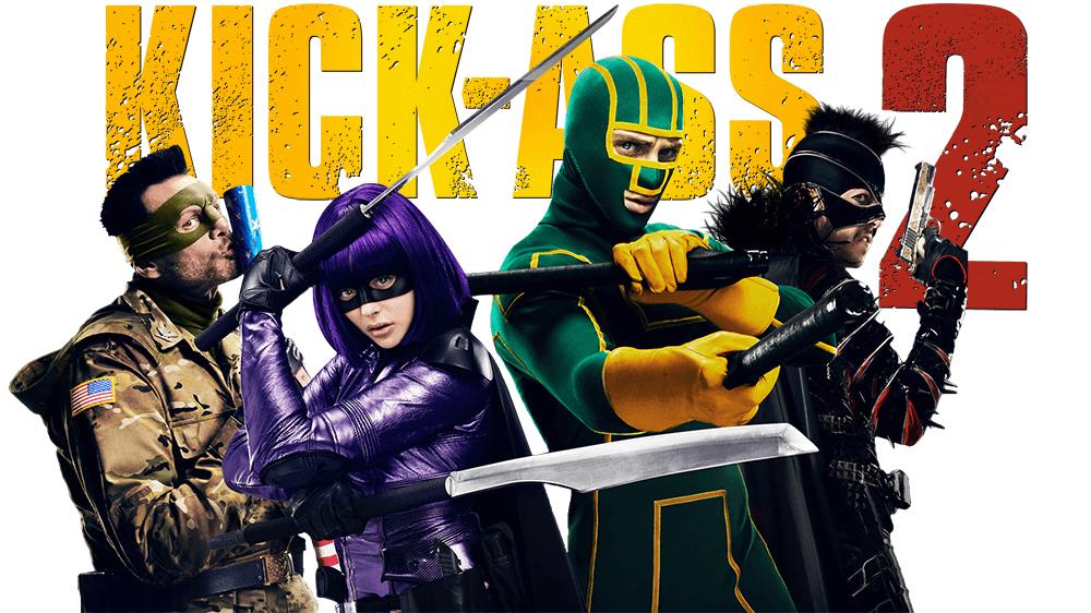 دانلود فیلم Kick-Ass 2