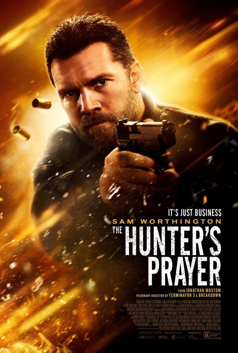 دانلود فیلم The Hunter's Prayer 2017