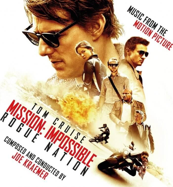 دانلود فیلم Mission Impossible