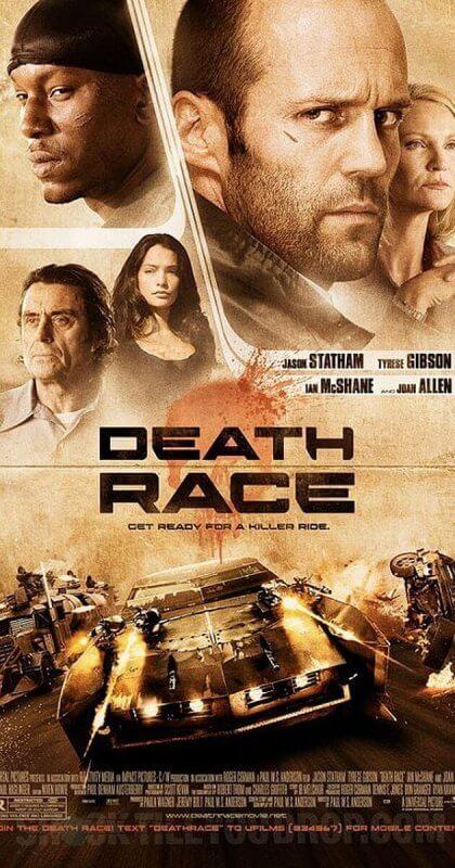 دانلود فیلم Death Race 2008