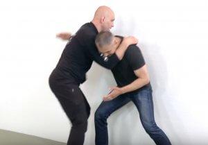 آموزش دفاع شخصی کاربرد 3