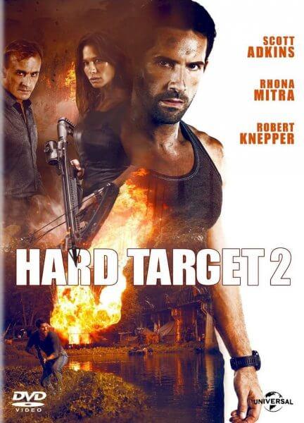 فیلم رزمی Hard-Target-2