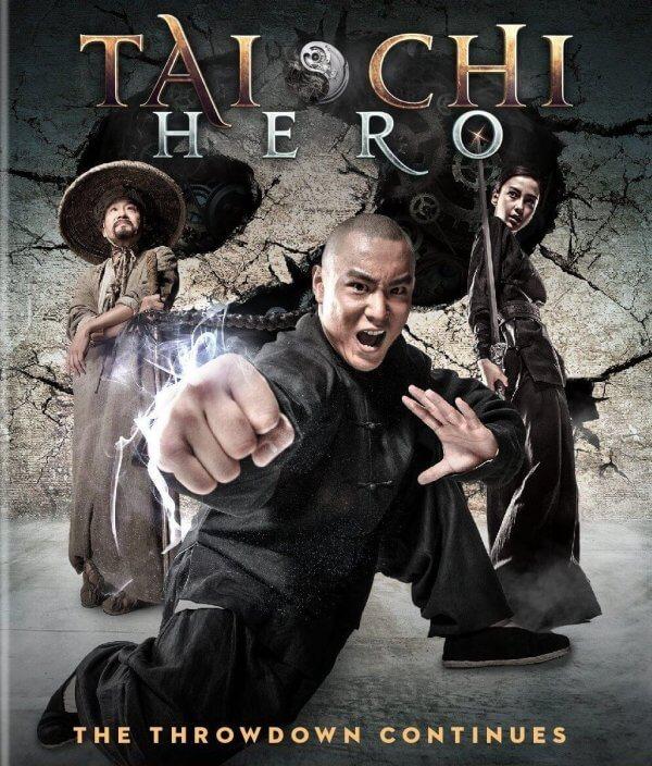 دانلود فیلم tai chi zero 2012
