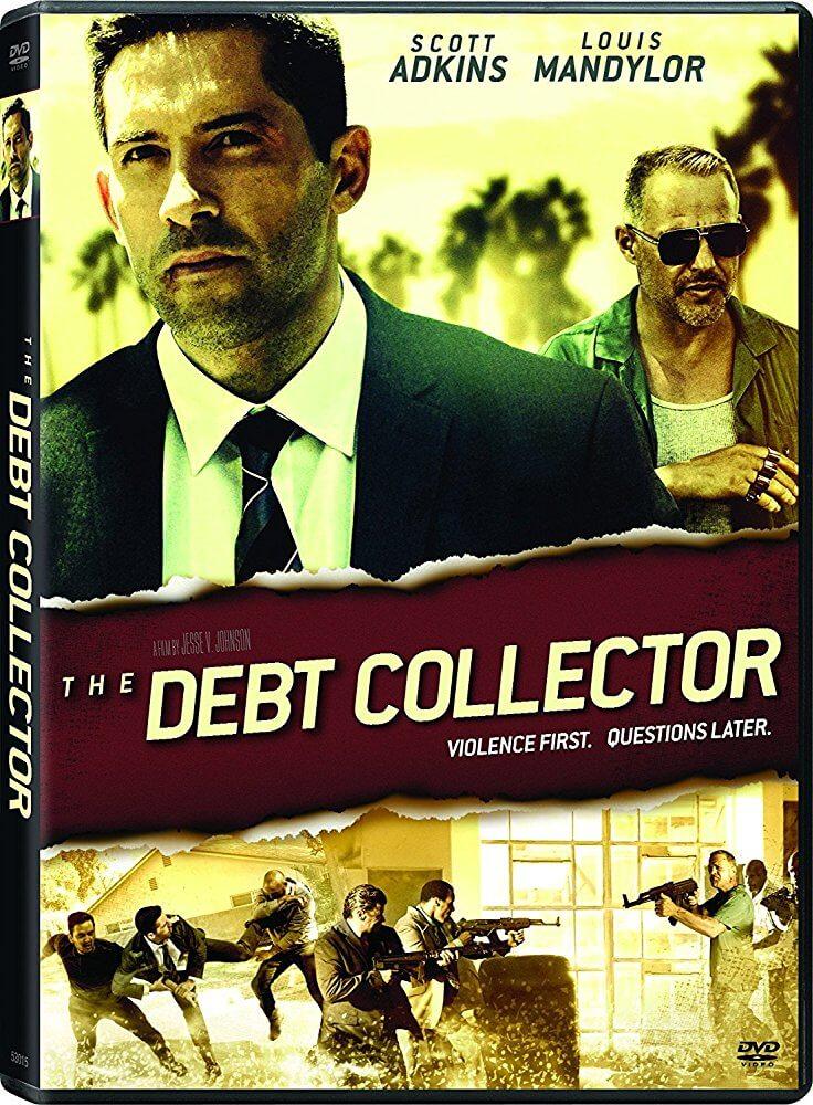 دانلود فیلم The Debt Collector 2018