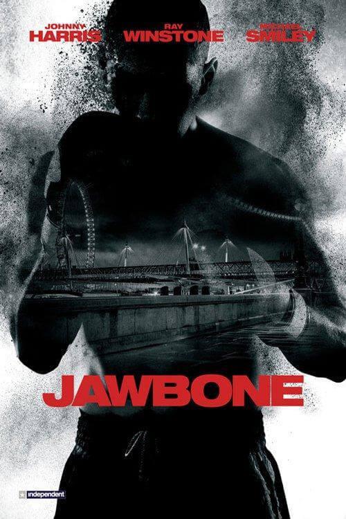 دانلود فیلم Jawbone 2017