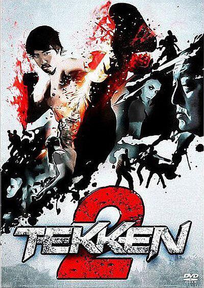 دانلود فیلم Tekken Kazuya's Revenge 2014