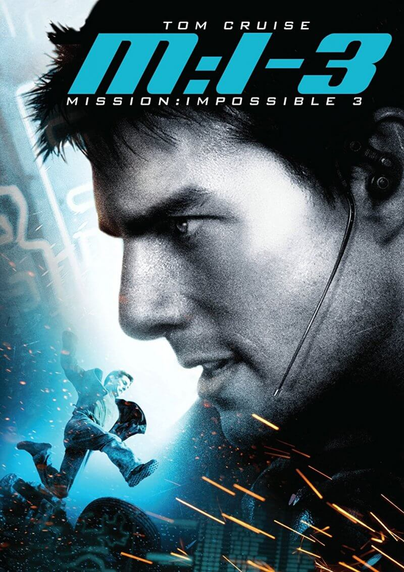 دانلود فیلم Mission Impossible III 2006