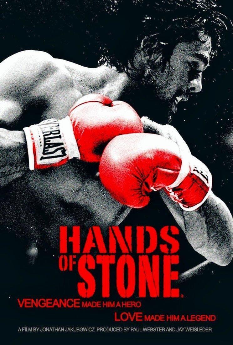 دانلود فیلم Hands of Stone 2016