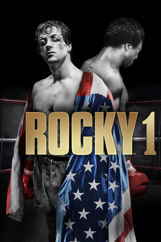 دانلود فیلم ROCKY 1