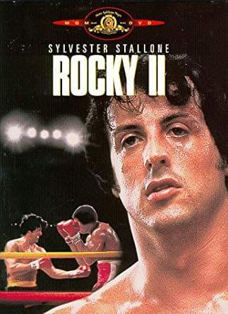 دانلود فیلم Rocky 2