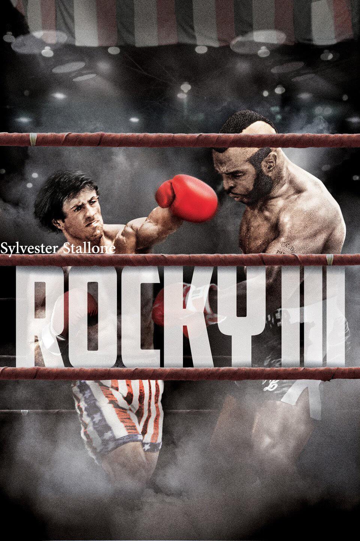 دانلود فیلم Rocky 3