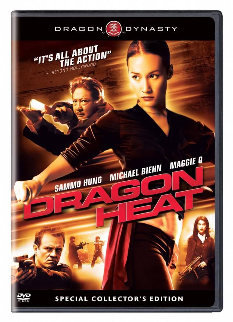 دانلود فیلم dragon heat 2005