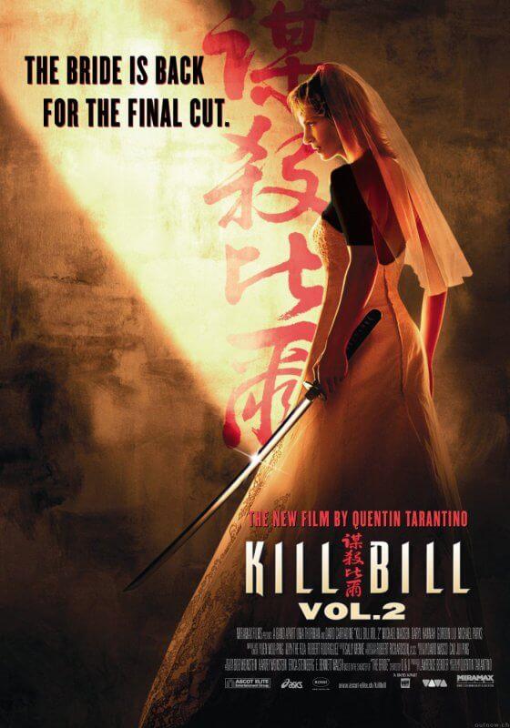 دانلود فیلم رزمی kill bill 2004