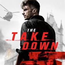 دانلود فیلم take down 2017