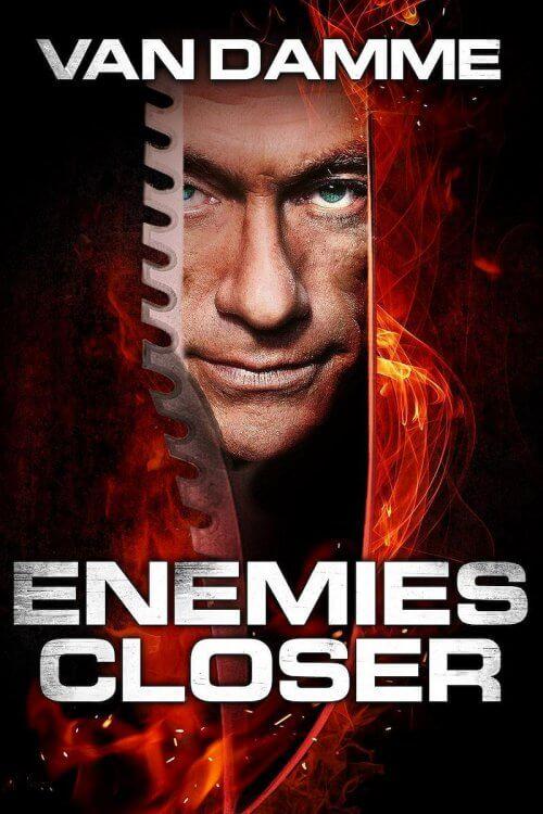 دانلود فیلم 2013 Enemies Closer