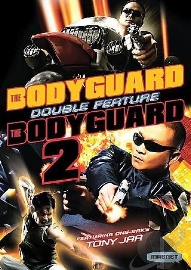 دانلود فیلم The Bodyguard 2