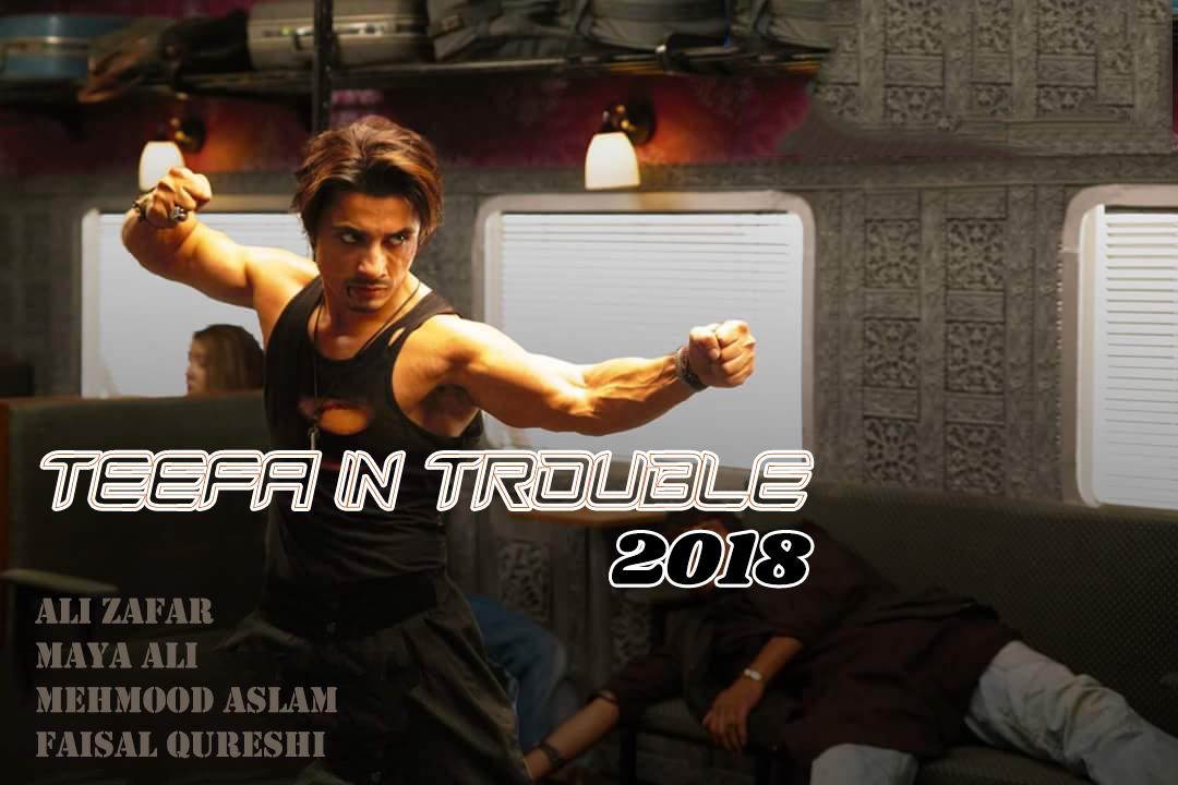 دانلود فیلم Teefa In Trouble 2018