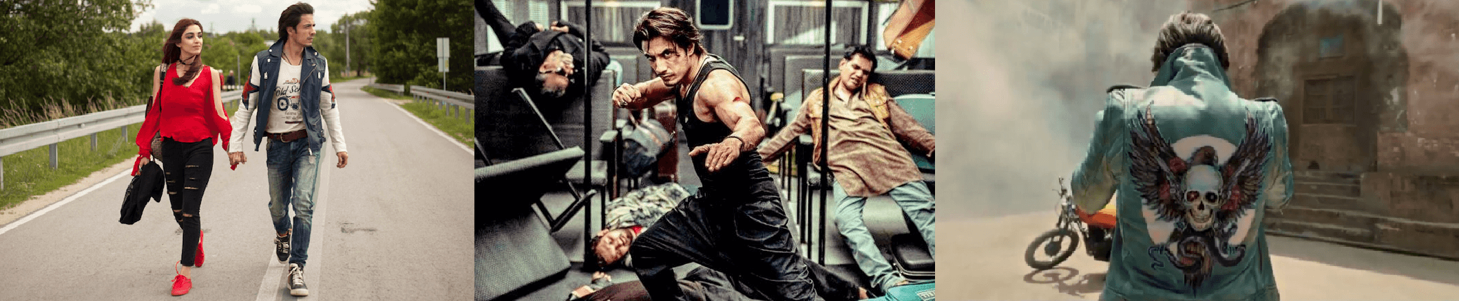 Teefa In Trouble 2018-posters